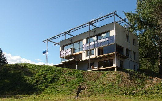 Passivhaus Estland