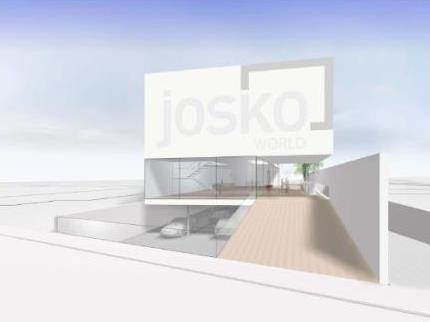 Wettbewerb JOSKO Wien