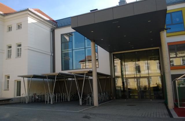Sanierung Neue Mittelschule