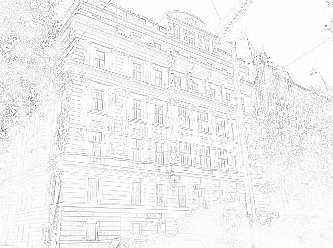Revitalisierung Bestandsgebäude Wien 9.Bezirk