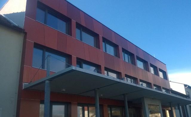 Sanierung Gemeindeamt